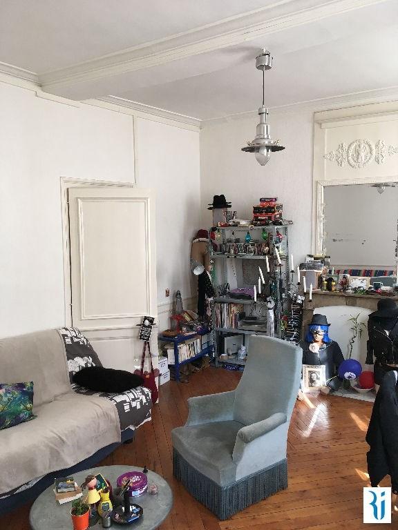 Vendita appartamento Rouen 158000€ - Fotografia 3