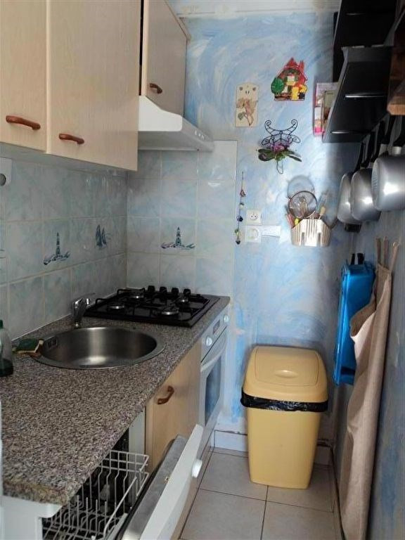 Sale apartment Audierne 100500€ - Picture 8