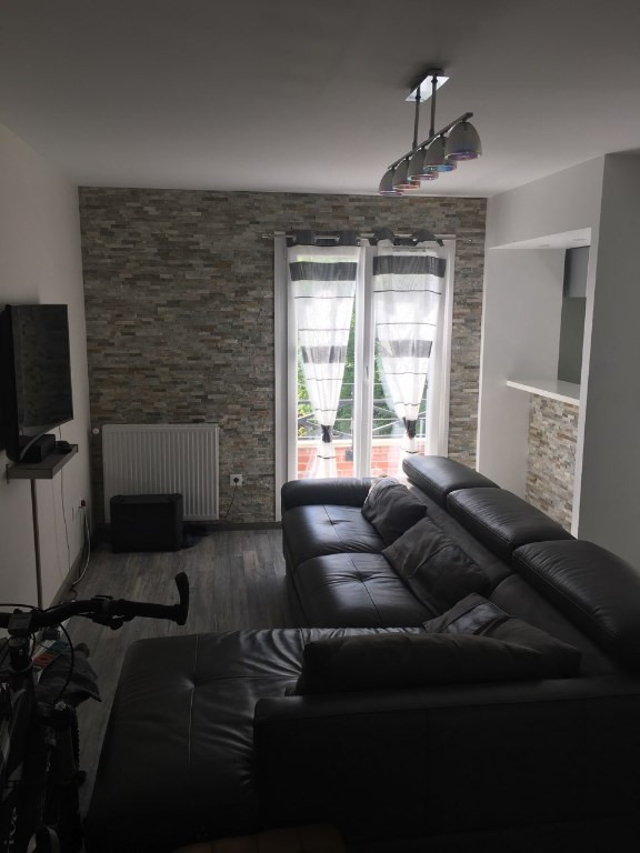 Sale apartment Courchelettes 86 500€ - Picture 4