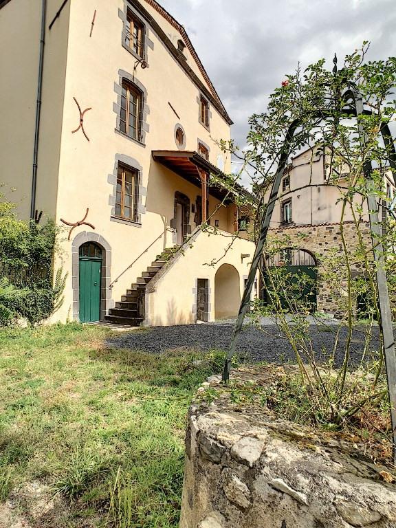 Vente maison / villa La roche blanche 332000€ - Photo 1