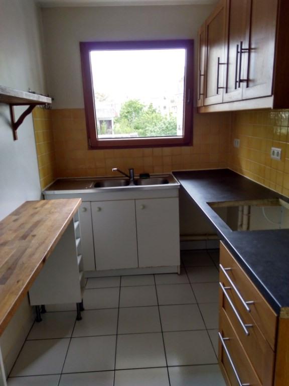 Vente appartement Paris 15ème 498750€ - Photo 5