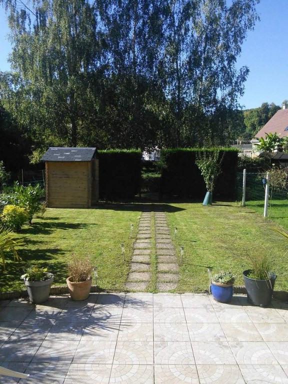Vente maison / villa Saint leger du bourg denis 192000€ - Photo 2