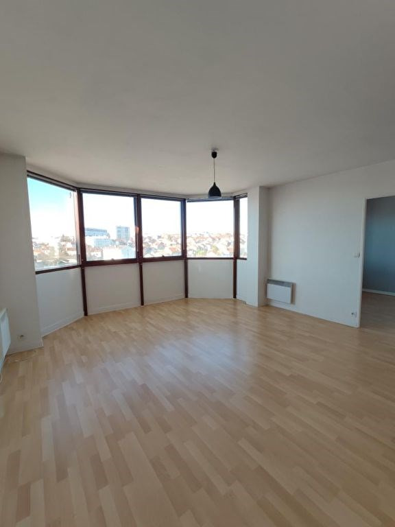Appartement Limoges 2 pièce (s) 44.36 m²