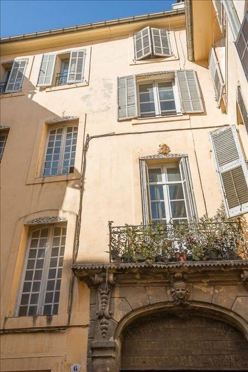 Vente de prestige appartement Aix en provence 595000€ - Photo 10