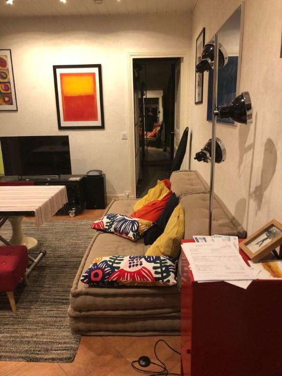 Sale apartment Maisons laffitte 225000€ - Picture 2