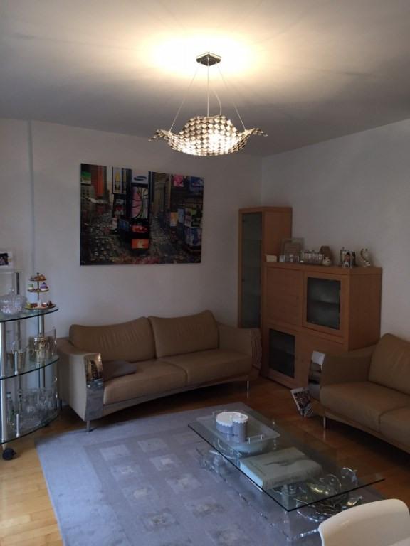 Rental apartment Paris 6ème 3140€ CC - Picture 2