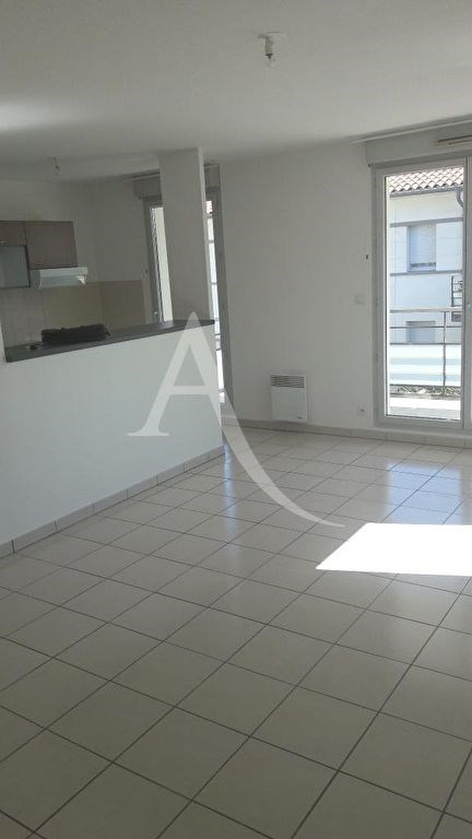 Rental apartment Colomiers 661€ CC - Picture 2