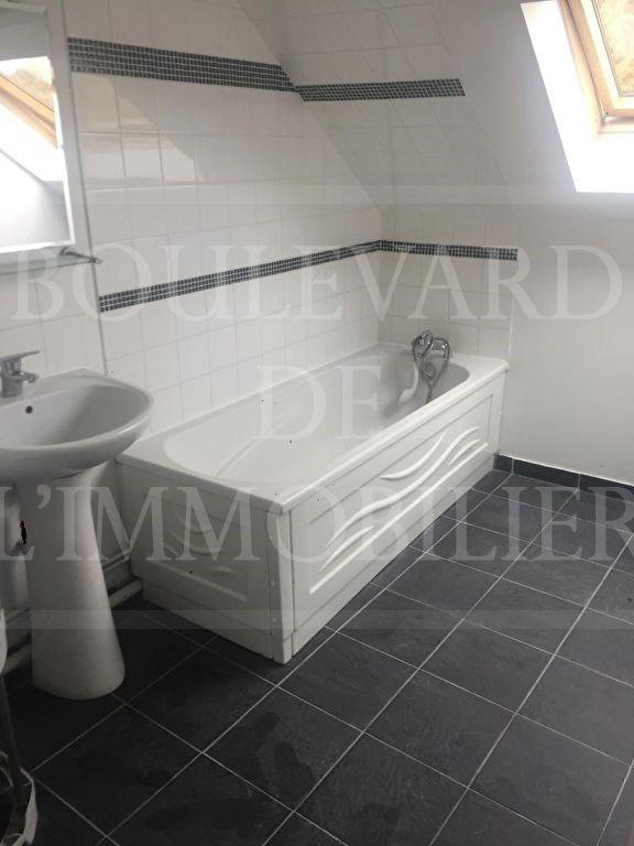 Rental apartment Mouvaux 920€ CC - Picture 4