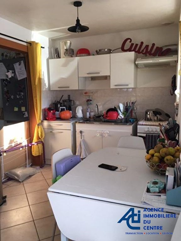 Rental house / villa Guerledan 493€ CC - Picture 4
