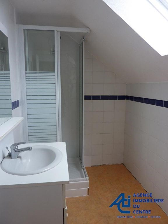 Vente maison / villa Pontivy 95000€ - Photo 6