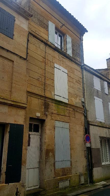 Sale house / villa Niort 35900€ - Picture 1