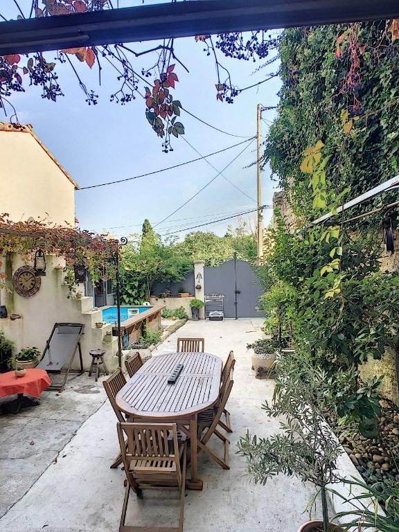 Revenda casa Barbentane 316000€ - Fotografia 8