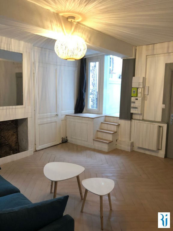 Location appartement Rouen 590€ CC - Photo 4