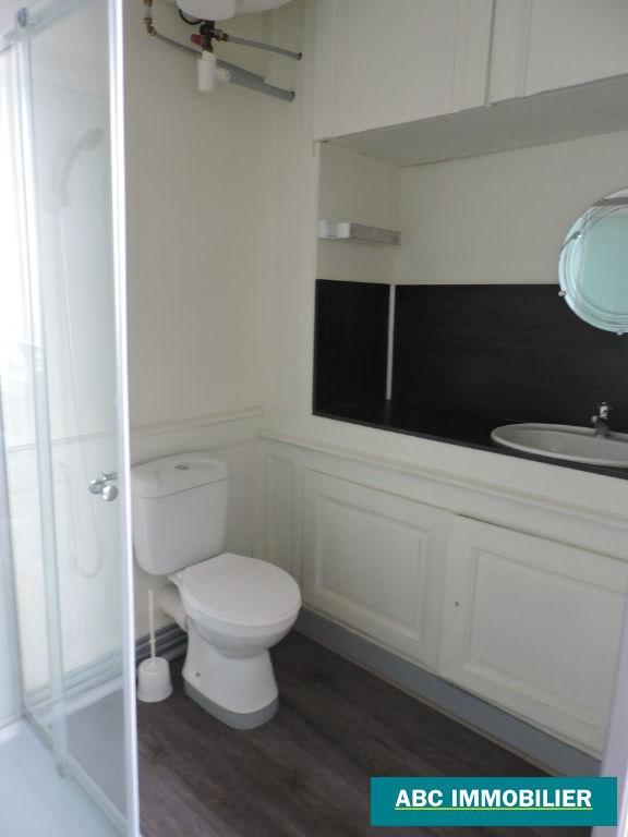 Location appartement Limoges 310€ CC - Photo 5