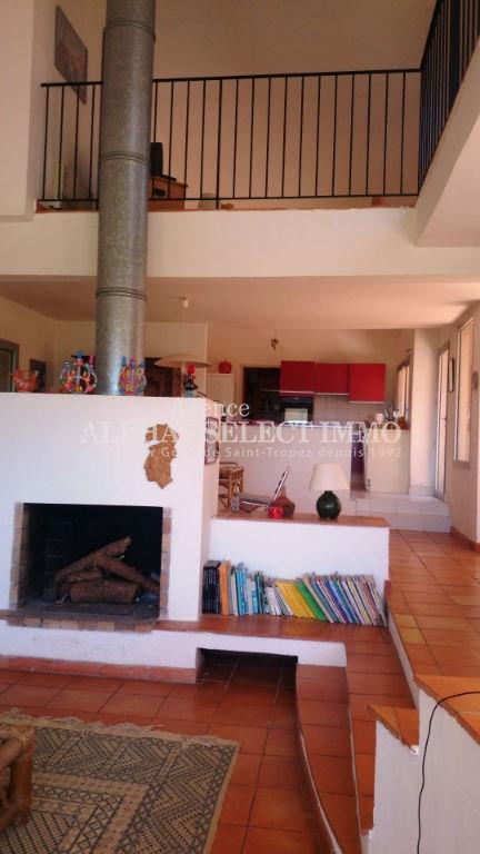 Vente de prestige maison / villa Grimaud 1290000€ - Photo 5