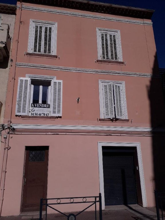Vente appartement Saint raphael 134 000€ - Photo 5