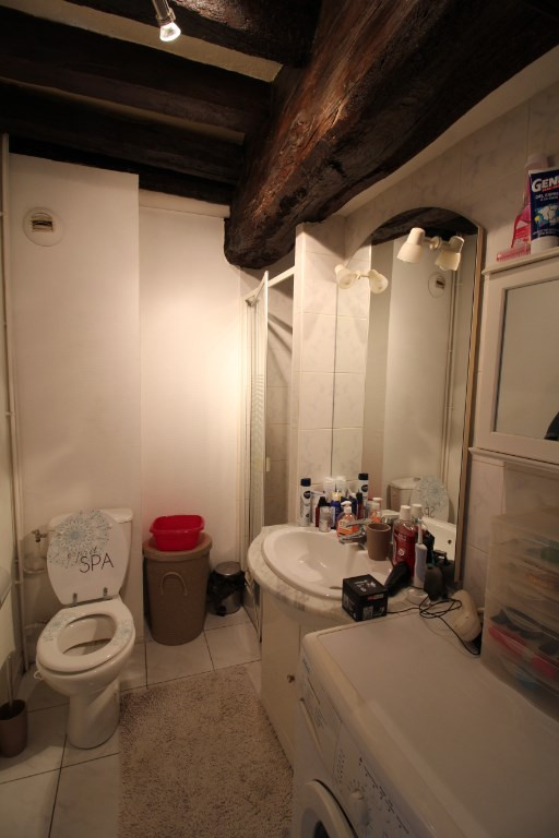 Sale apartment Meaux 129 000€ - Picture 3