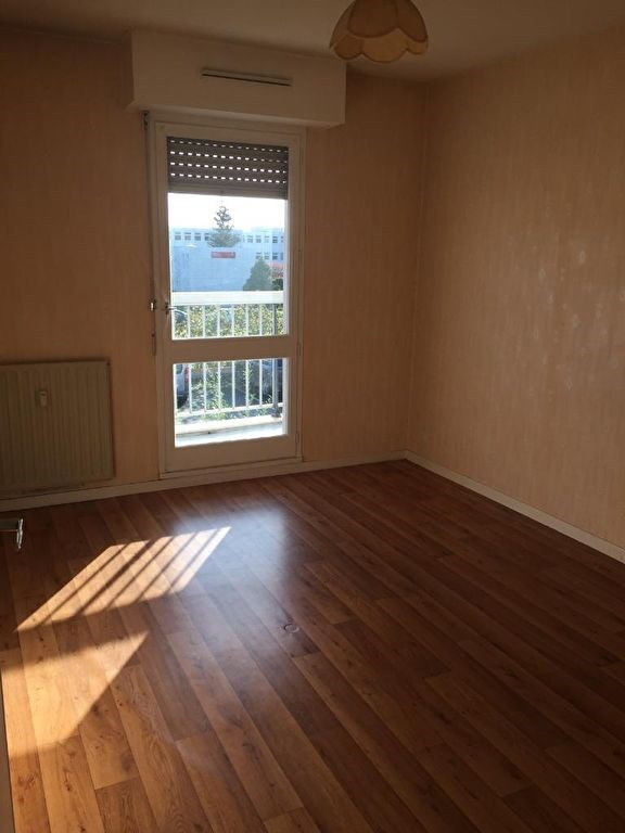 Rental apartment Rennes 700€ CC - Picture 6