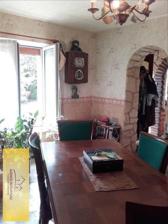 Sale house / villa La villeneuve en chevrie 182500€ - Picture 2