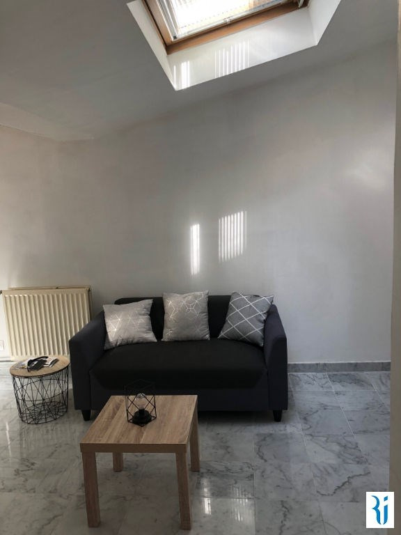 Rental apartment Rouen 600€ CC - Picture 2