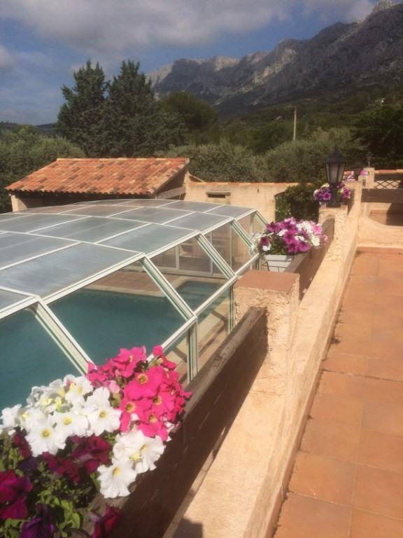Vente de prestige maison / villa Puyloubier 795000€ - Photo 14