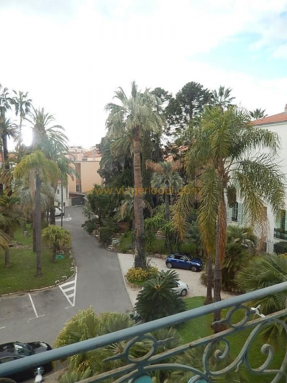 Viager appartement Menton 275 000€ - Photo 20