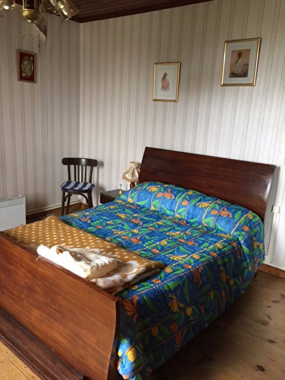 Vente maison / villa Pissos 148000€ - Photo 4