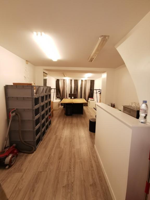Commercial lease transfer shop Paris 11ème 36000€ - Picture 3