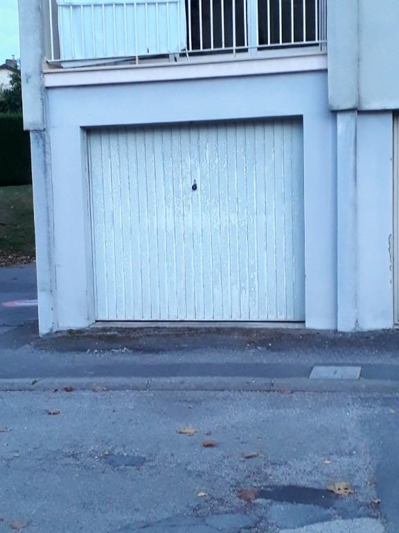 Location parking Limoges 48€ CC - Photo 1