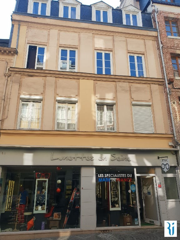 Venta  apartamento Rouen 279000€ - Fotografía 1