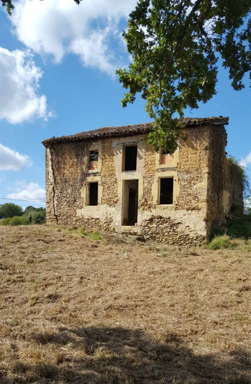 Vente maison / villa Amou 49000€ - Photo 1