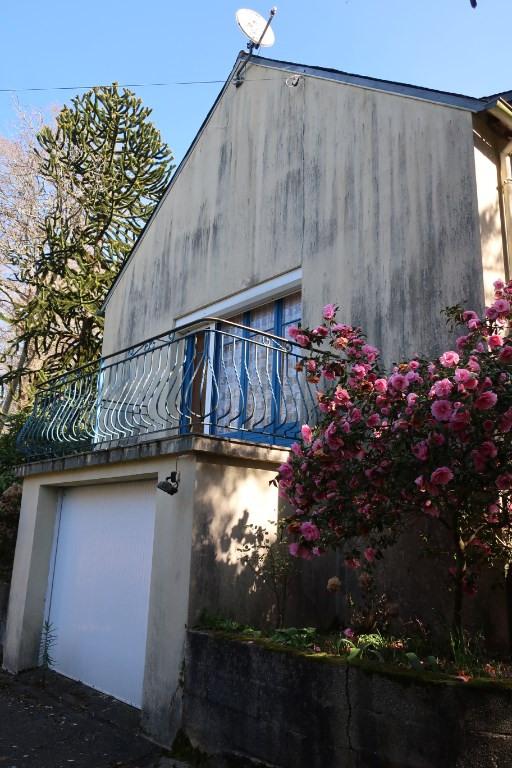 Sale house / villa Saint thurien 73950€ - Picture 7