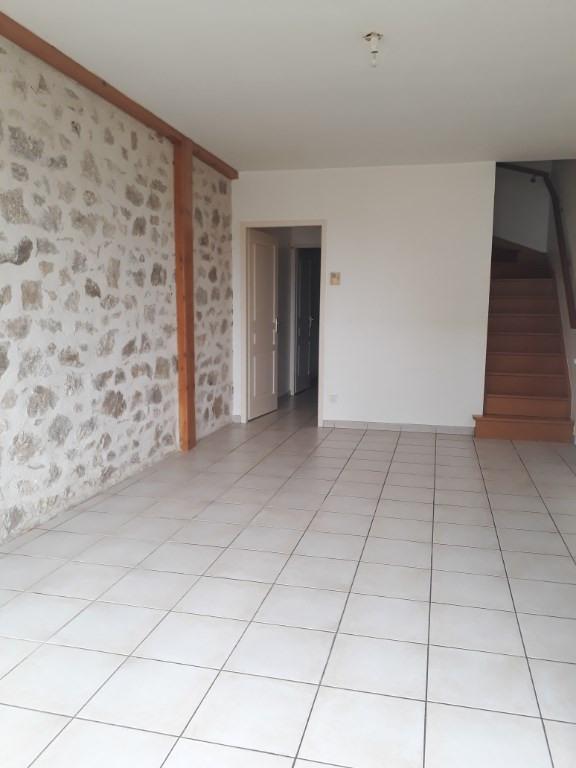 Location maison / villa Oradour sur glane 560€ CC - Photo 2