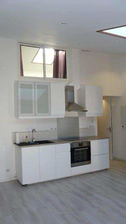 Location appartement Baziege 595€ CC - Photo 2