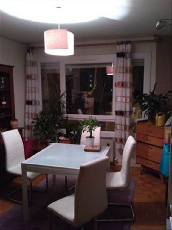 Rental apartment Villeurbanne 658€ CC - Picture 1