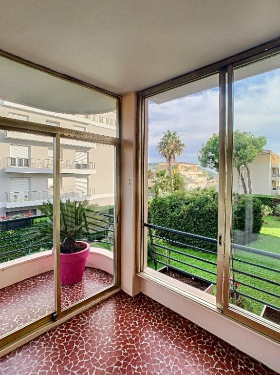 Vente appartement Nice 395000€ - Photo 9