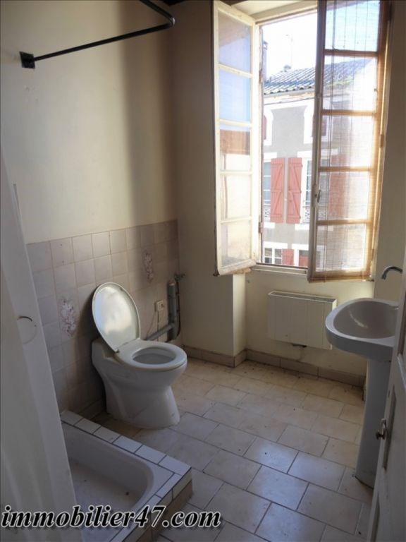 Sale house / villa Granges sur lot 34900€ - Picture 9