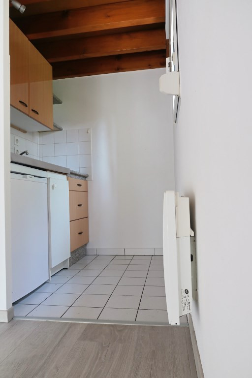 Sale apartment Dijon 89 000€ - Picture 4