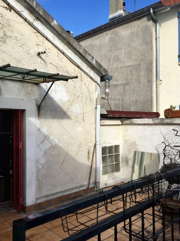 Vente maison / villa Ivry sur seine 420000€ - Photo 4