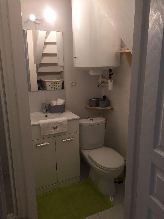 Rental apartment Blagnac 570€ CC - Picture 4