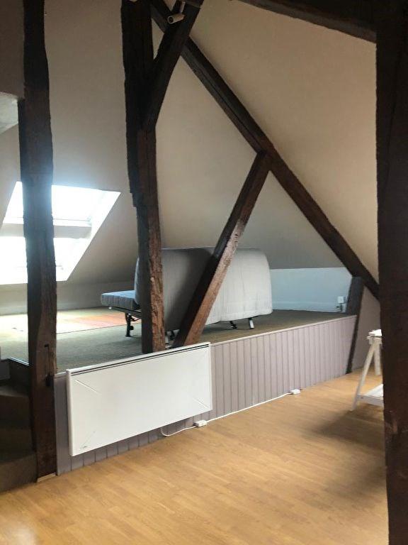 Sale apartment Rouen 270000€ - Picture 10