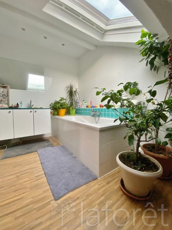 Vente maison / villa Bourgoin jallieu 395000€ - Photo 7