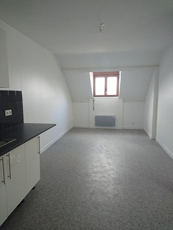 Location appartement Corbeil essonnes 590€ CC - Photo 5