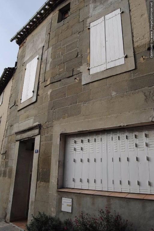 Produit d'investissement immeuble Bram 74000€ - Photo 18