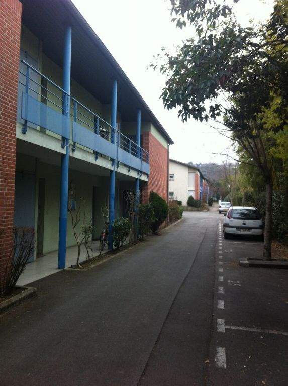 Rental apartment Toulouse 439€ CC - Picture 1