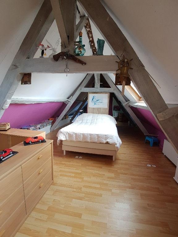 Sale house / villa Caudry 104000€ - Picture 7
