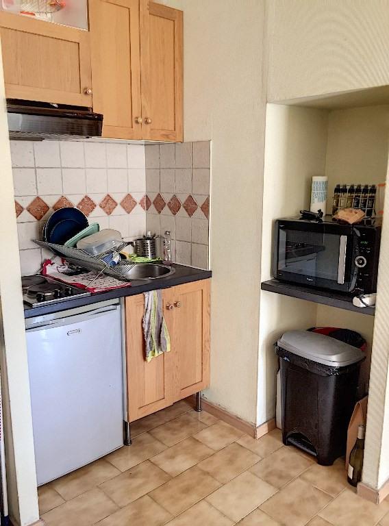 Rental apartment Avignon 485€ CC - Picture 3