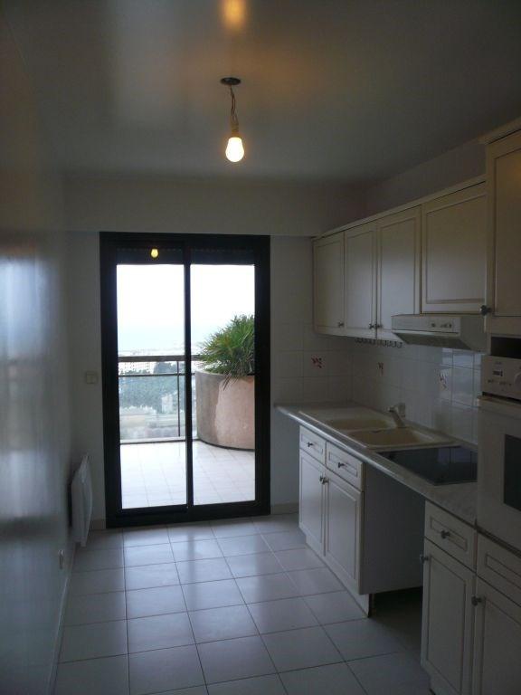 Rental apartment Nice 1700€ CC - Picture 4