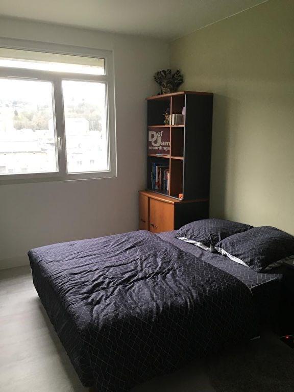 Vente appartement Deville les rouen 123000€ - Photo 8