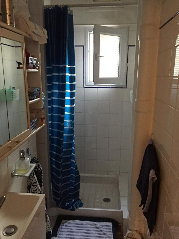 Vente appartement Paris 13ème 429000€ - Photo 10
